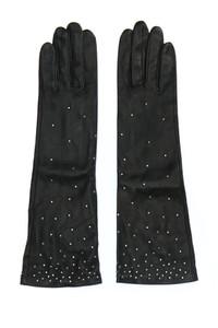 AGNELLE - handschuhe mit nieten -