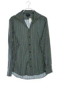 TOMMY HILFIGER - Casual-Hemd mit Karo-Muster aus Baumwolle - M
