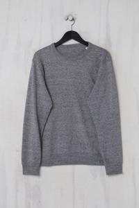 UNIQLO - basic- sweatshirt  - M