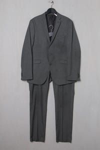 SELECTED HOMME - business- anzug  - 52