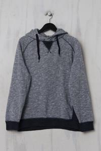 H&M LOGG -  kapuzen-pullover  - L