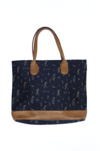 Buenber golf line - tote bag/shopper-tasche -