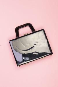 Elizabeth Arden - vintage-handtasche -