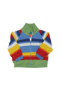 UNITED COLORS OF BENETTON - strick-jacke - 74