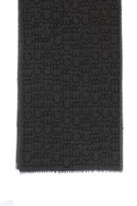ICEBERG - schal mit logo-print -