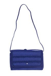 Nina Ricci - umhänge-tasche mit logo-plakette -