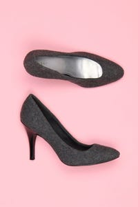 FIONI - woll-pumps -