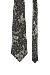 SILK THREDZ LTD - seiden-krawatte -
