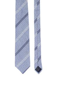 Gianni Versace - seiden-krawatte -