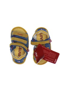 Levi´s RED TAB - sommer-kinderschuhe mit logo-badge - 21