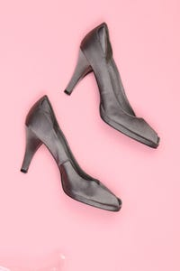 ESPRIT collection - peeptoe-pumps -