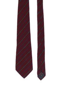 GIVENCHY - krawatte mit streifen -