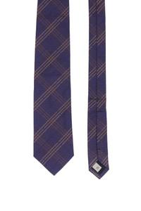 BURBERRY - seiden-krawatte -