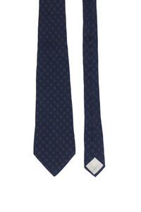 Nina Ricci - seiden-krawatte -