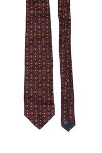 PIERRE BALMAIN - seiden-krawatte -