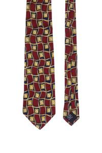 BOSS HUGO BOSS - seiden-krawatte mit floralem muster -