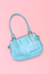 ST JOHN´S BAY - vintage-handtasche -