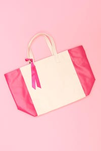 LANCÔME Paris - tote bag/shopper-tasche -