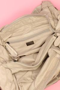 Bata - hobo bag/tasche mit streifen -