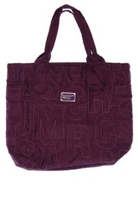 MARC BY MARC JACOBS - tote bag/shopper-tasche mit logo-stickerei -