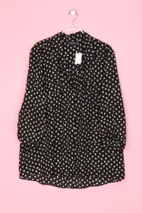 DOROTHY PERKINS - bluse mit floralem muster - D 46