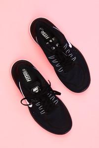 NIKE - low-top sneakers mit logo-print -