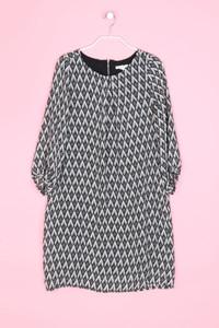 H&M - kleid im ethno-stil - D 36