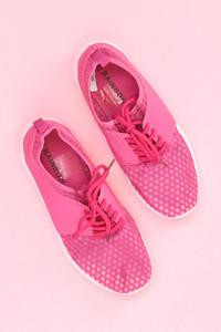RAINBOW - low-top sneakers aus mesh -