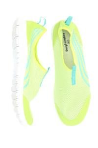 EasySneaker - low-top sneakers aus mesh -