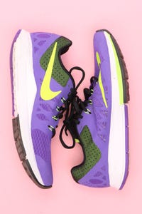 NIKE - sport-low-top sneakers mit logo-print -