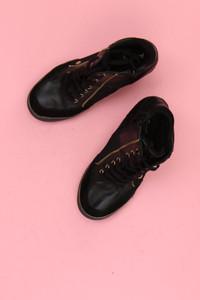 ALDO - high-top sneakers mit leder-details -