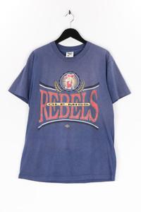 TENNESSEE RIVER - t-shirt aus baumwoll-mix mit print - L