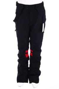 Moncler - ski-hose mit zipper - XL