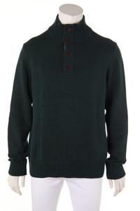 TOMMY HILFIGER - pullover aus baumwolle mit logo-stickerei - XL