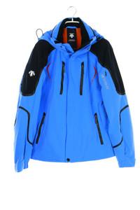 DESCENTE - ski-jacke mit kapuze - 54
