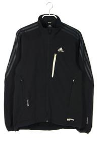adidas - funktions- jacke mit logo-print - 46