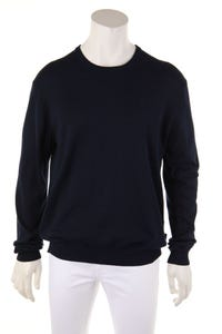 TIGER OF SWEDEN - pullover mit seide - XL