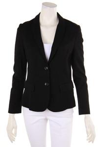 MARC CAIN - blazer mit stretch, aus viskose-mix - D 38