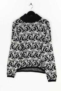BENETTON - strick-pullover mit kaschmir - M
