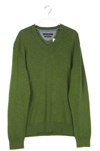 Marc O´Polo - v-neck-pullover aus baumwolle - L