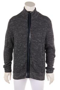 BOSS HUGO BOSS - zipper-cardigan - XL