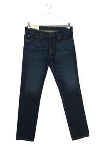 HOLLISTER - used look skinny-jeans - W32