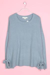 H&M - strick-pullover mit alpaka - XL