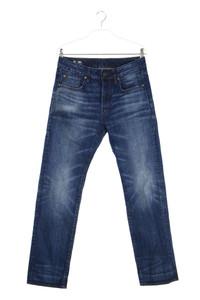 G-STAR RAW - jeans mit logo-patch - W29