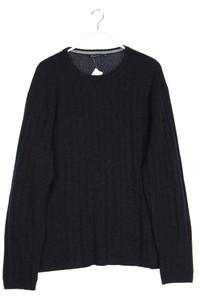 JJB BENSON 100% CASHMERE - 100% kaschmir-pullover - XL