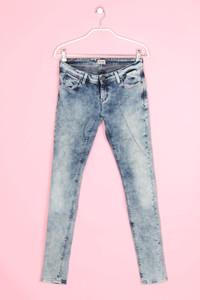 Hilfiger Denim - skinny-jeans - W26