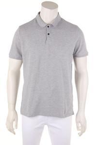 sandro PARIS - polo-shirt aus baumwolle - M