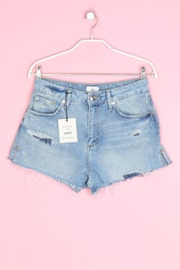 RIVER ISLAND - distressed jeans-shorts - D 36