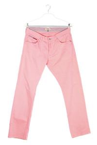 Hilfiger Denim - jeans mit logo-patch - W32