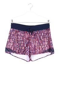 PREFORM - shorts mit mesh-einsatz - D 40